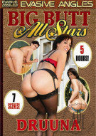 Big Butt All Stars: Druuna Porn Movie