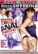 Rocco's Double Anal Festival Porn Video