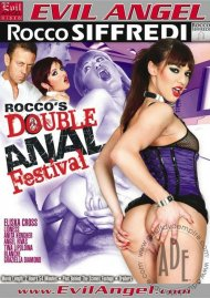 Roccos Double Anal Festival Porn Video