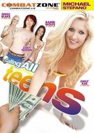 Calling All Teens Porn Movie