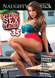 My First Sex Teacher Vol. 35 Porn Movie
