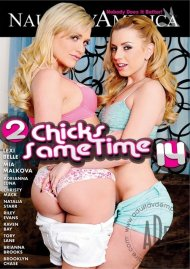 2 Chicks Same Time Vol. 14 Porn Movie