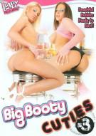 Big Booty Cuties #3 Porn Movie