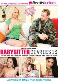 Babysitter Diaries 13 Porn Video