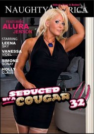 Seduced By A Cougar Vol. 32 Porn Movie