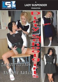 Stream Dirty Schoolgirls Porn Video from Lady Suspender.