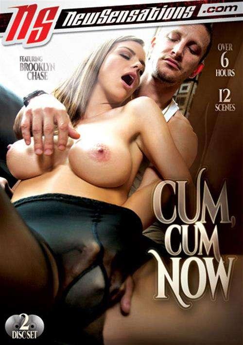 Cum, Cum Now