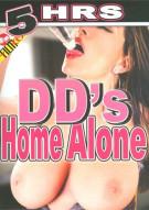 DD's Home Alone Porn Video