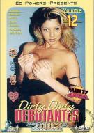 Dirty Dirty Debutantes #12 Porn Movie