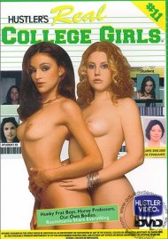 Real College Girls 11 Porn Movie
