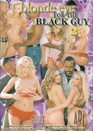 Blonde Eye For The Black Guy 2 Porn Movie
