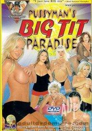 Pussymans Big Tit Paradise Porn Video