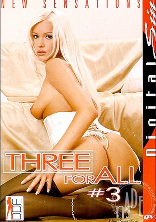 Three For All #3