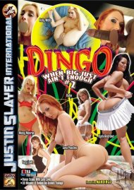 Dingo: When Big Just Aint Enough #2 Porn Video