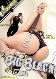 Its Big Its Black Its Jack Porn Movie