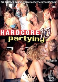 Hardcore Partying 10 Porn Movie