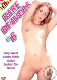 Bare Beavers #6 Porn Movie