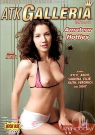 Amateur Hotties Vol. 2 Porn Video