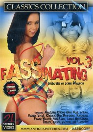 Fassinating Vol. 3 Porn Movie