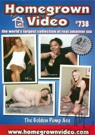 Homegrown Video 738 Porn Movie