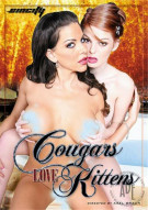 Cougars Love Kittens Porn Movie