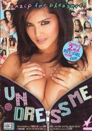 Undress Me Porn Video