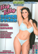 Big Titty Super Stars Porn Movie