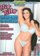 Big Titty Super Stars Porn Movie