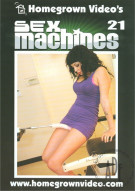 Sex Machines 21 Porn Movie