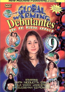 Global Warming Debutantes 9 Porn Movie