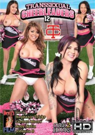 Transsexual Cheerleaders 12 Porn Movie