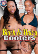 Black & Hairy Cooters Porn Movie
