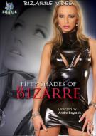 50 Shades Of Bizarre Porn Video