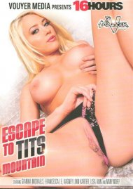 Escape To Tits Mountain Porn Movie