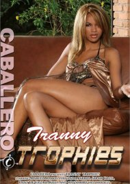 Tranny Trophies Porn Movie
