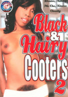Black & Hairy Cooters 2 Porn Movie