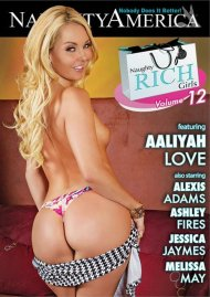 Naughty Rich Girls Vol. 12 Porn Movie