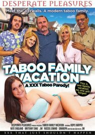 Stream Taboo Family Vacation: An XXX Taboo Parody! Porn Video from Desperate Pleasures.