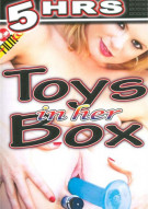 Toys In Her Box Porn Video