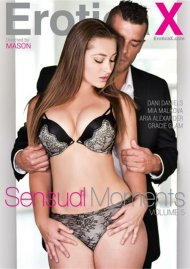 Stream Sensual Moments Vol. 5 Porn Video from EroticaX.