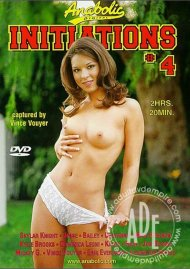 Initiations #4 Porn Movie