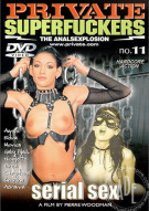 Superfuckers 11 Porn Movie