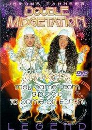 Double Midgetation Porn Movie