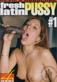 Fresh Latin Pussy #1 Porn Movie