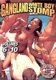 Gangland White Boy Stomp Volumes 6-10 Porn Movie