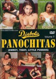 Panochitas Vol. 7 Porn Video