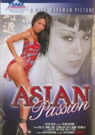 Asian Passion Porn Video
