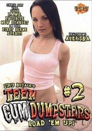 Teen Cum Dumpsters #2 Porn Movie