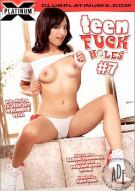 Teen Fuck Holes #7 Porn Movie