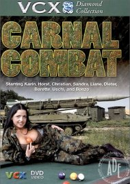 Carnal Combat Porn Movie